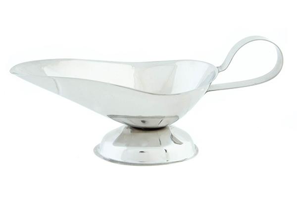 Sosijera / inox 150 ml