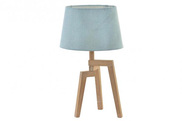 Stona lampa mint 25x25x45