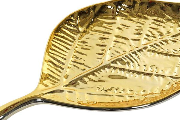 Tacna zlatni list 32x16,5x2,5