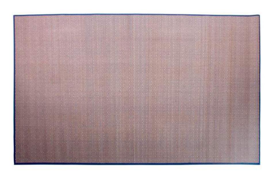 Bambus tepih geometric 160x230