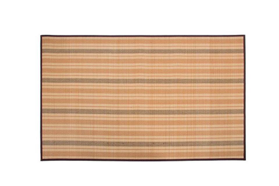 Bambus tepih štrafte 120x180
