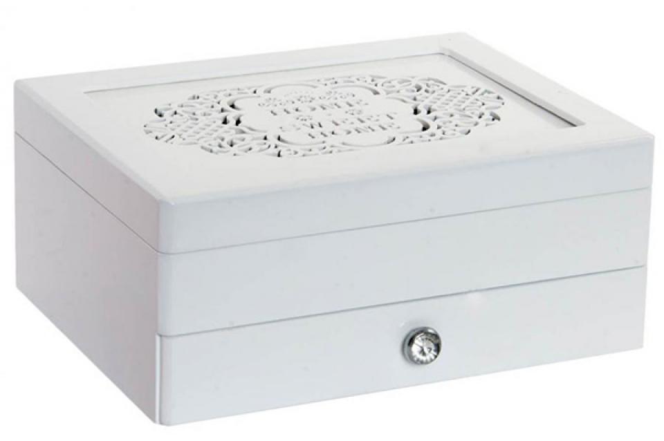 Bela kutija home 21x16x9