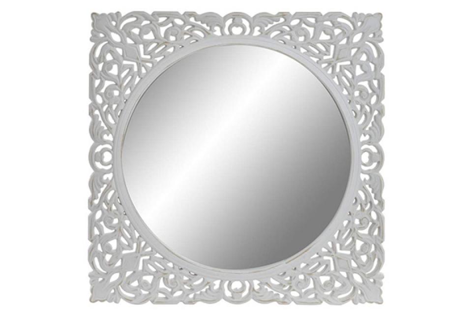 Belo ogledalo 55x1,5x55 e