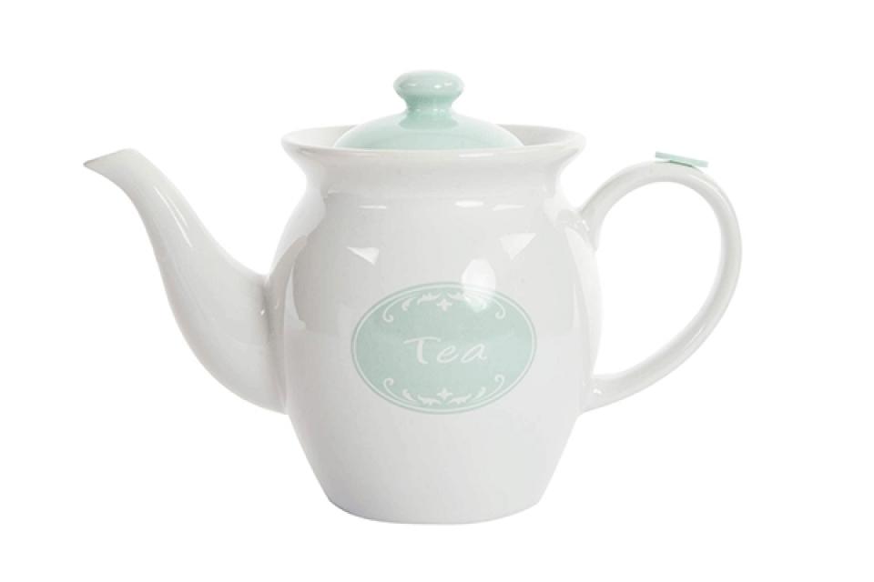 Belo zeleni čajnik 24x11x16 600 ml
