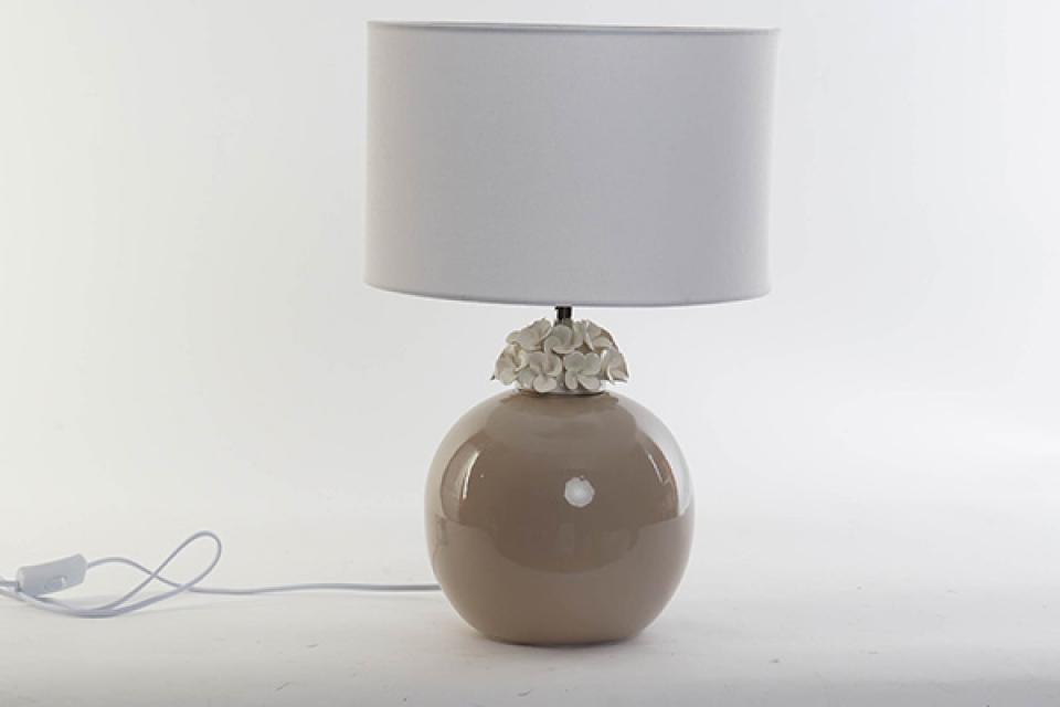 Braon lampa ruižice 32x32x48
