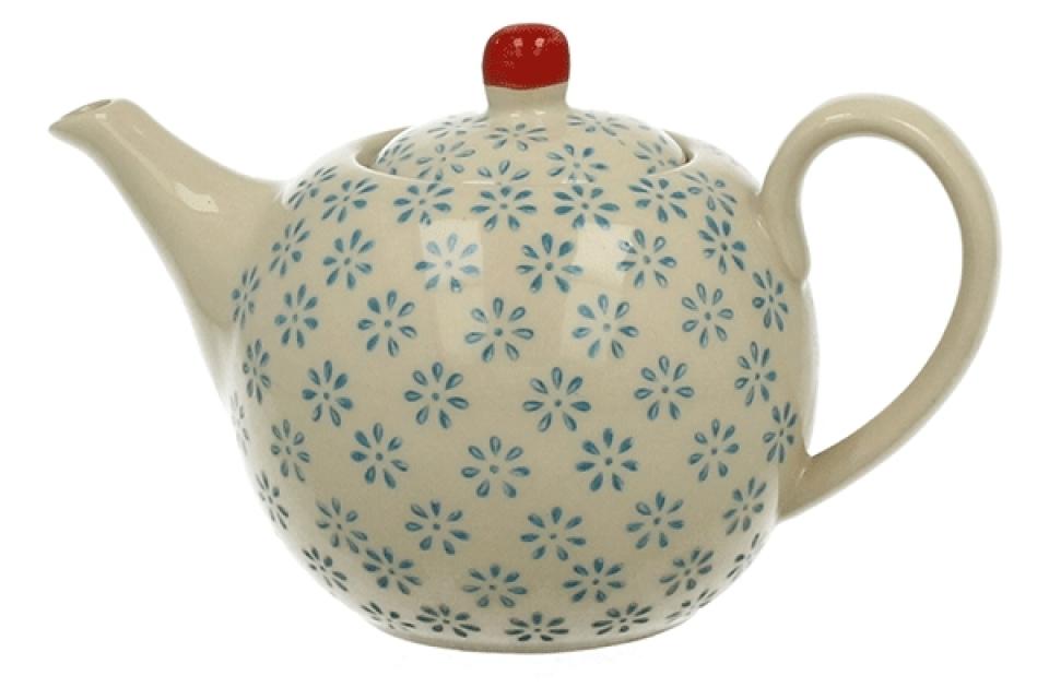 čajnik blue 380 ml