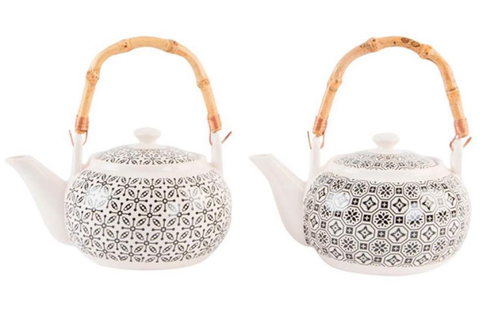 čajnik japanese 1 l 2 modela