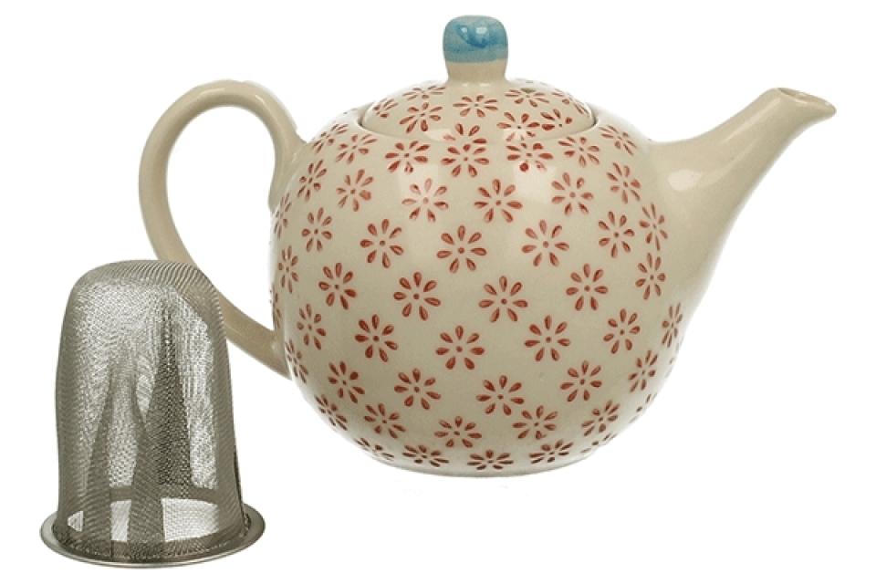 čajnik red 380 ml