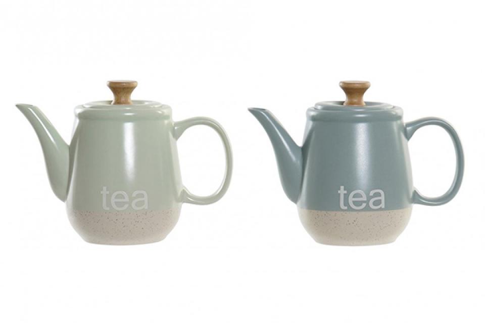 čajnik tea 22,5x12x16,5 2 modela