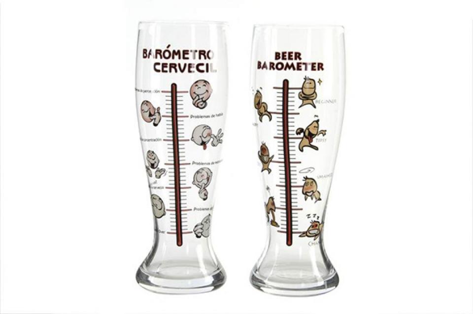 čaša beer barometar 2 modela