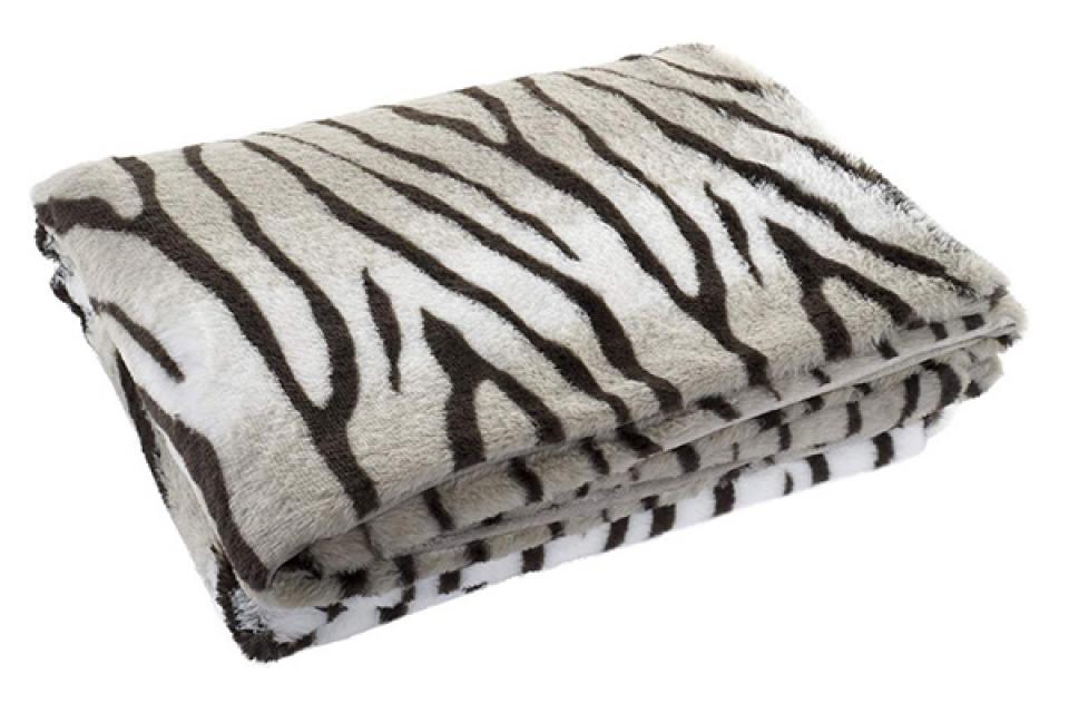 ćebe zebra 130x170 330 gsm.