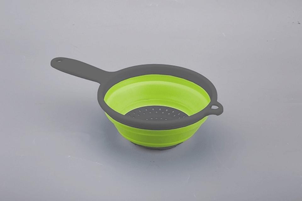 Cediljka sivo zelena 21x34x9 2 modela
