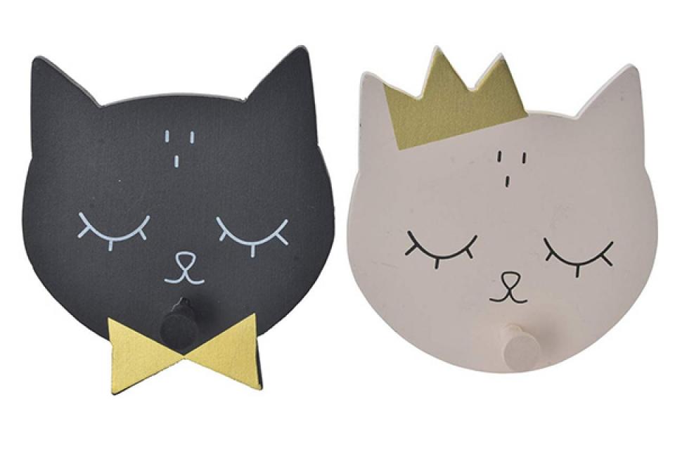 čiviluk cats 12x12,5 2 modela