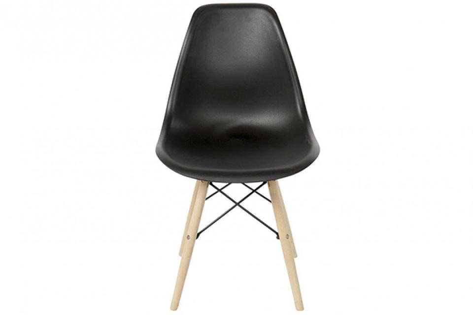 Crna stolica 46x52x82