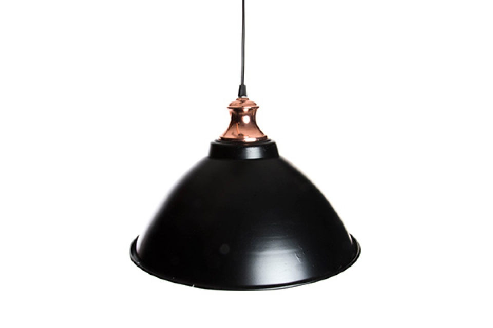 Crni luster 31x28