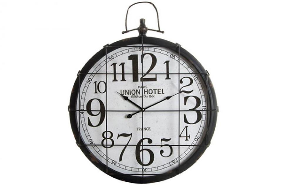 Crni sat hotel 58x73x8