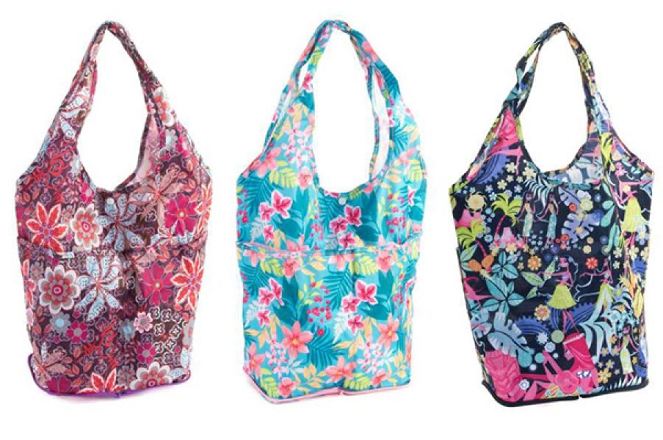 Cvetna torba 42x16x45 3 modela