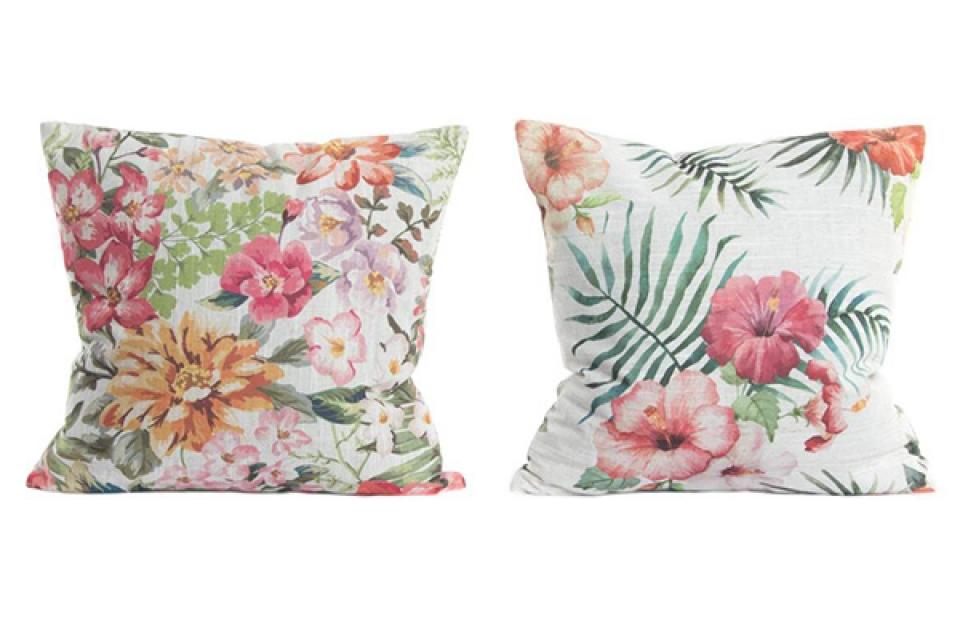 Cvetni jastuk 45x45 2 modela