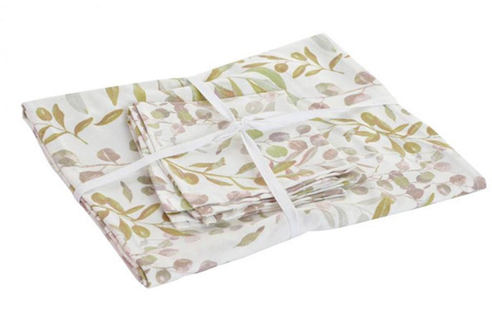 Cvetni tekstil set / 4 150x150
