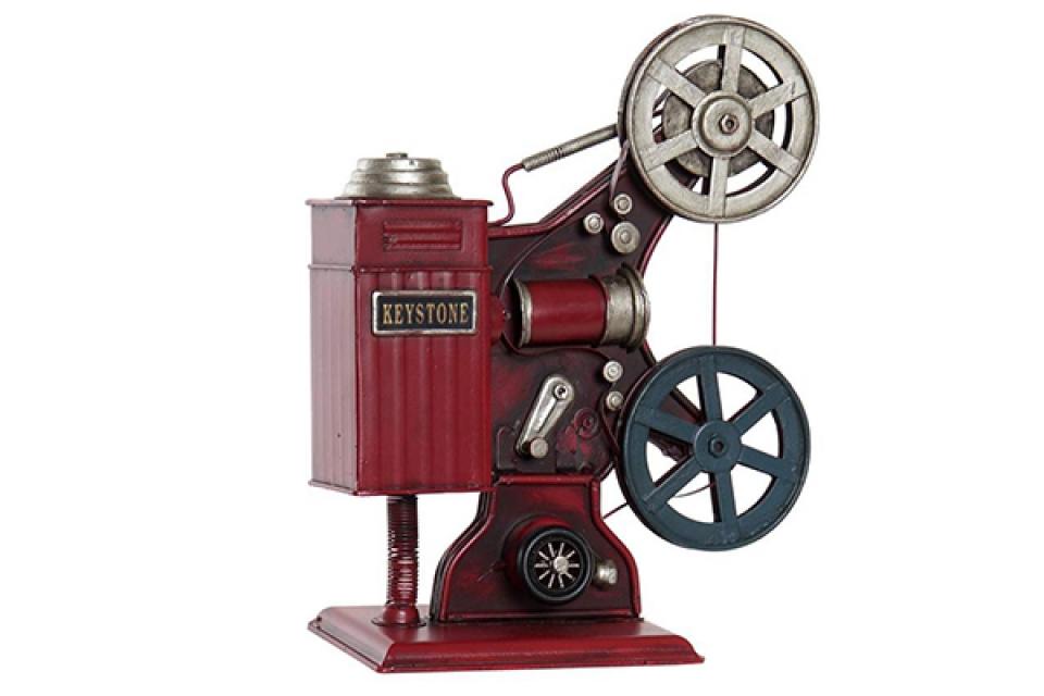 Dekoracija filmski projektor 19,5x9x23,5