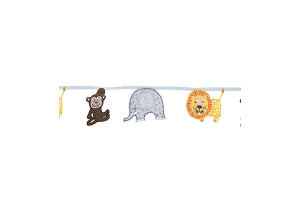 Dekoracija životinje 125cm