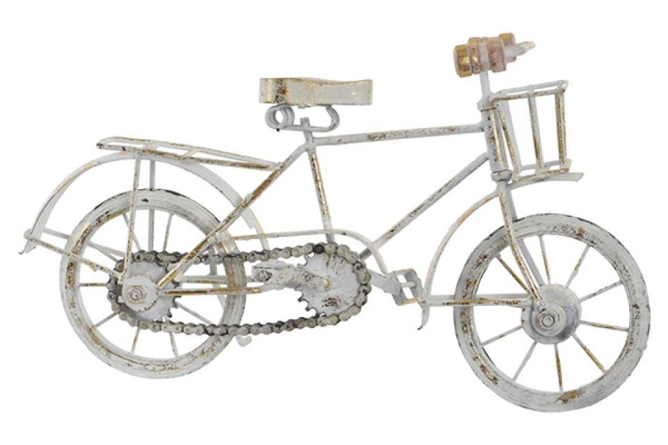 Dekorativni bicikl od drveta manga 35X20X11