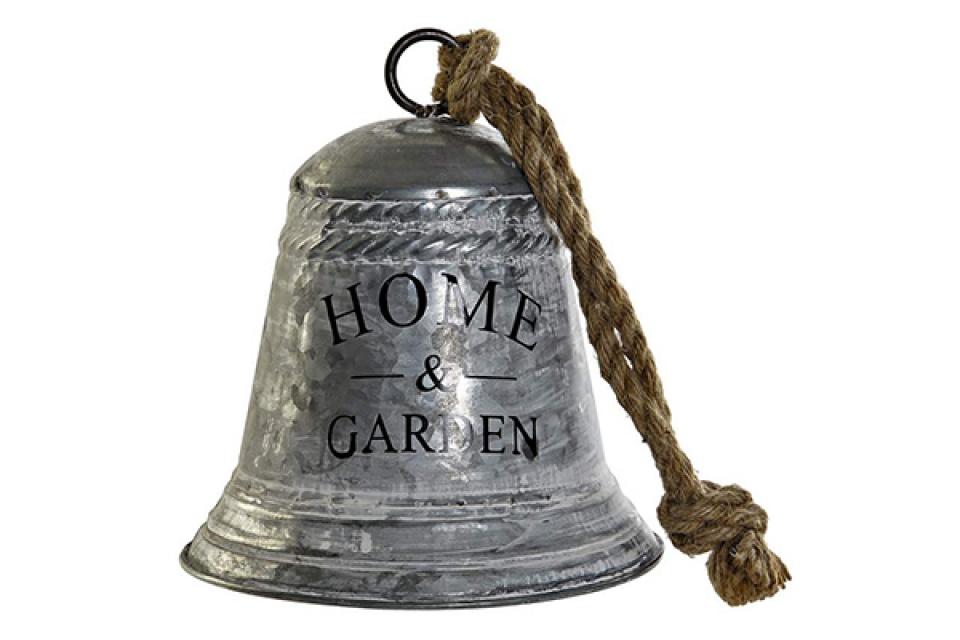 Dekorativno zvono 19x19x44