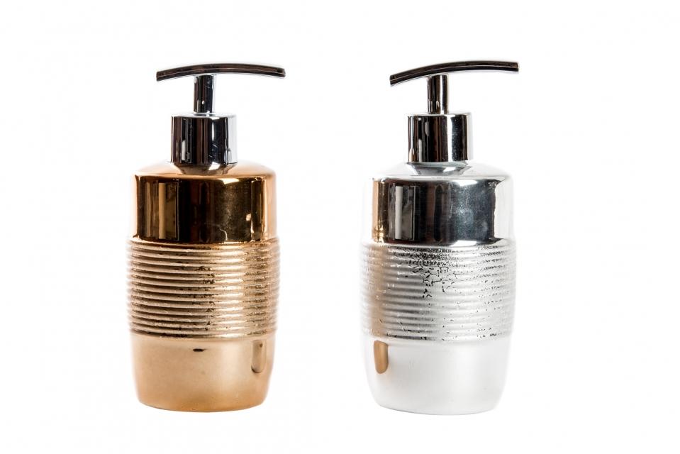 Dispenser ceramic ps 8x17 2 col