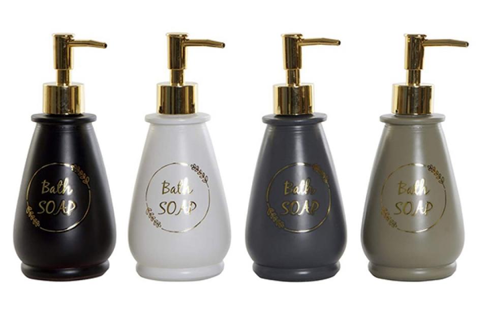 Dispenzer za sapun bath soap 320 ml 4 modela