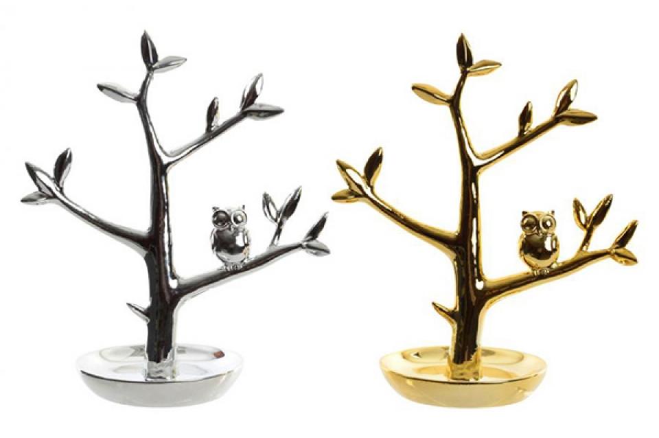 Držač prstenja drvo 14x7x17 2 modela