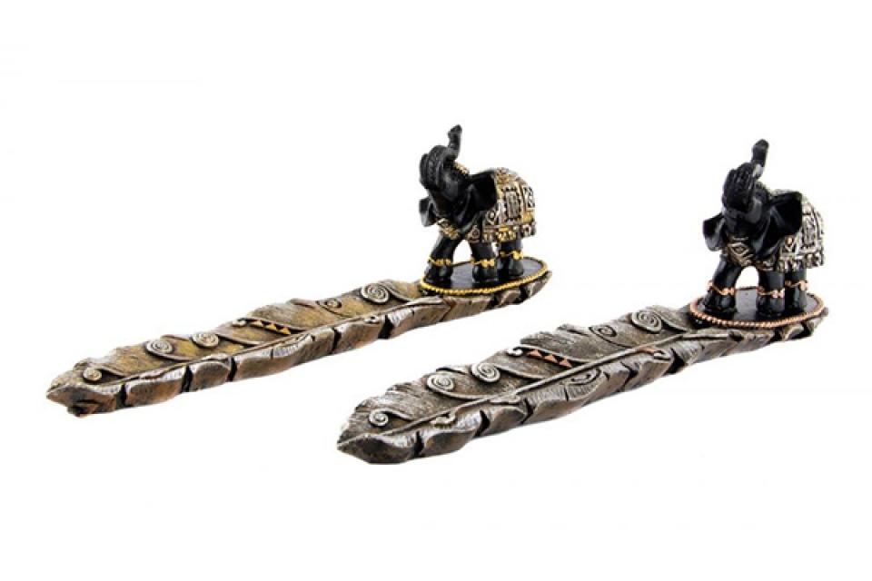 Držač štapića slon 2 modela