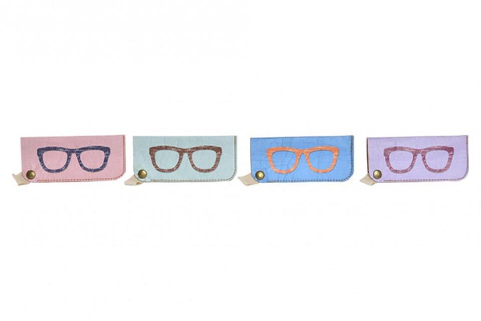 Eko futrola za naočare 17x0,5x7,5 4 modela