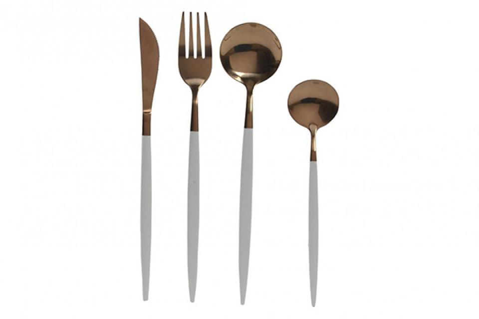 Escajg set copper / 16 1,5x22 3mm