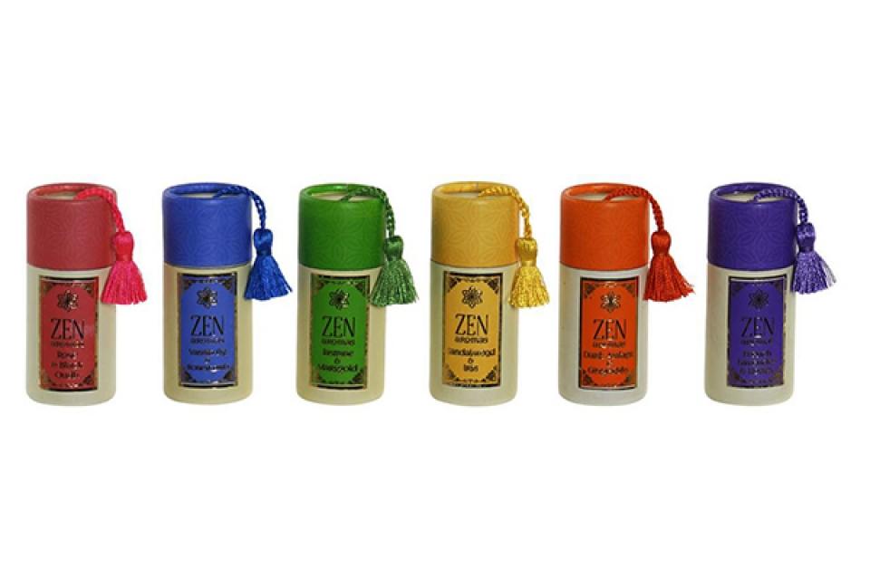 Esencijalno ulje zen 3,5x3,5x8,5 15 ml