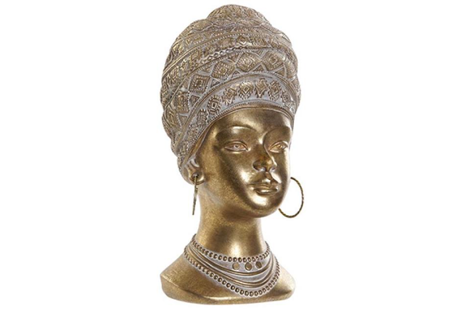 Figura afrikanka 8,5x10x18
