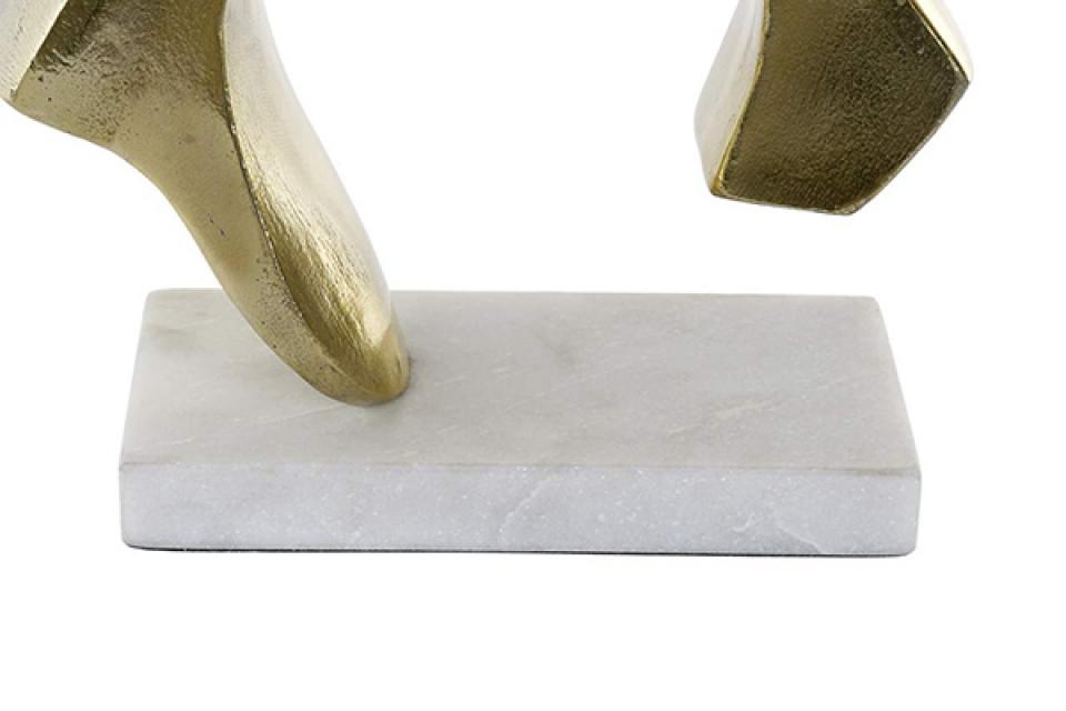 Figura art golden 19,5x25x29