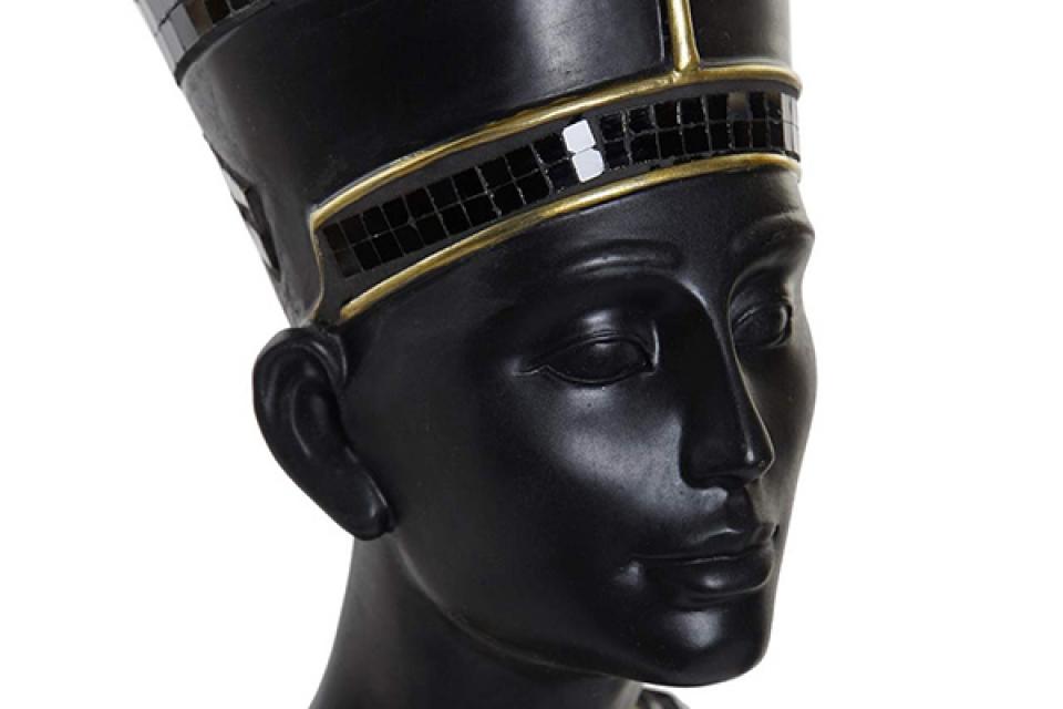 Figura egipat 16x14x30 / rezin 2 modela