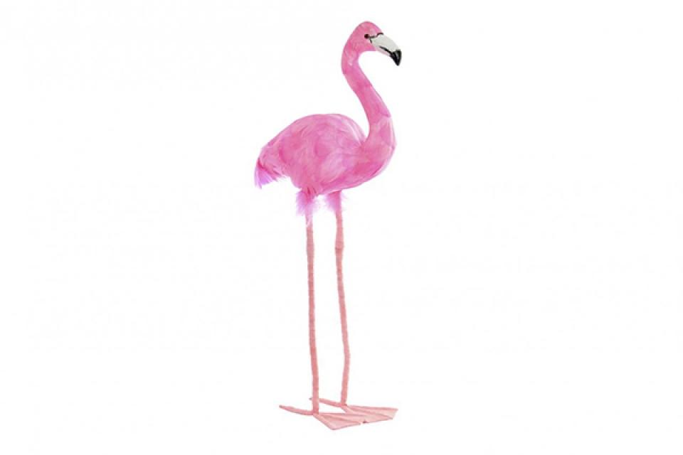 Figura flemish pink 24x12x55