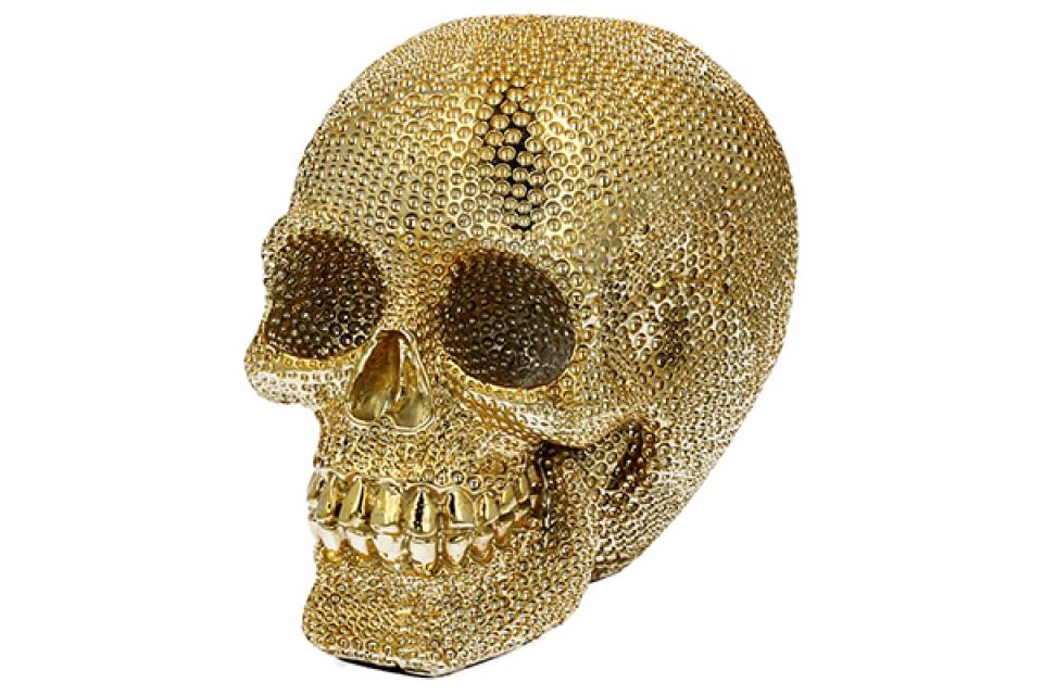 Figura gold 15 cm