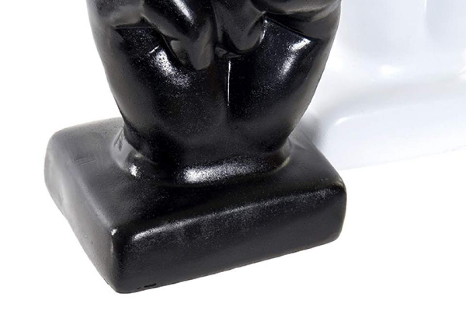 Figura hand / rezin 13x12x29 2 modela