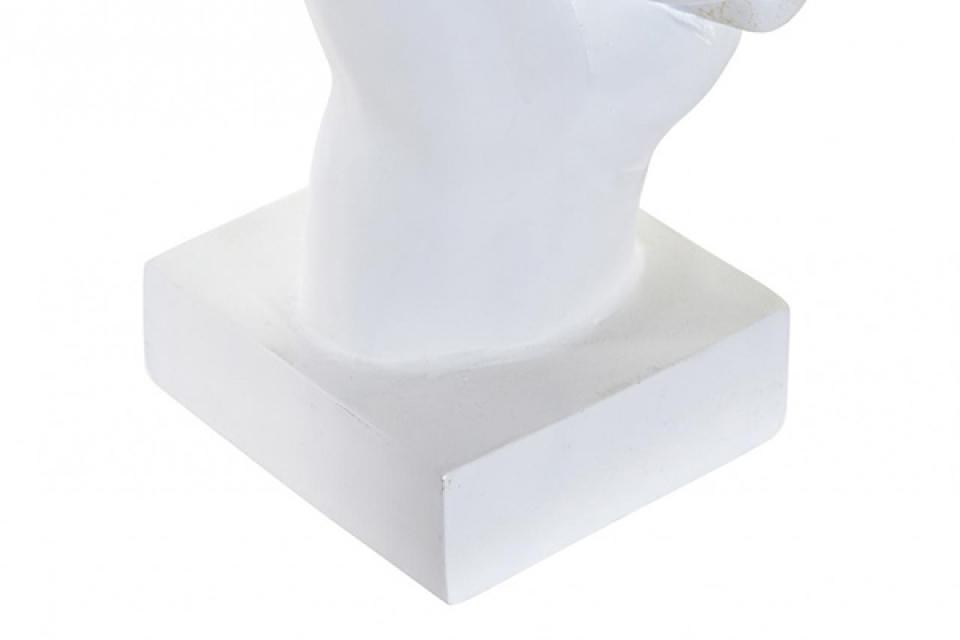 Figura hand ii / rezin 14x9x21 4 modela