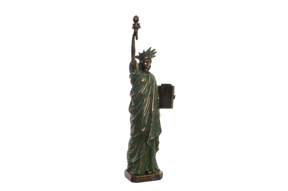 Figura kip slobode 15x10x48
