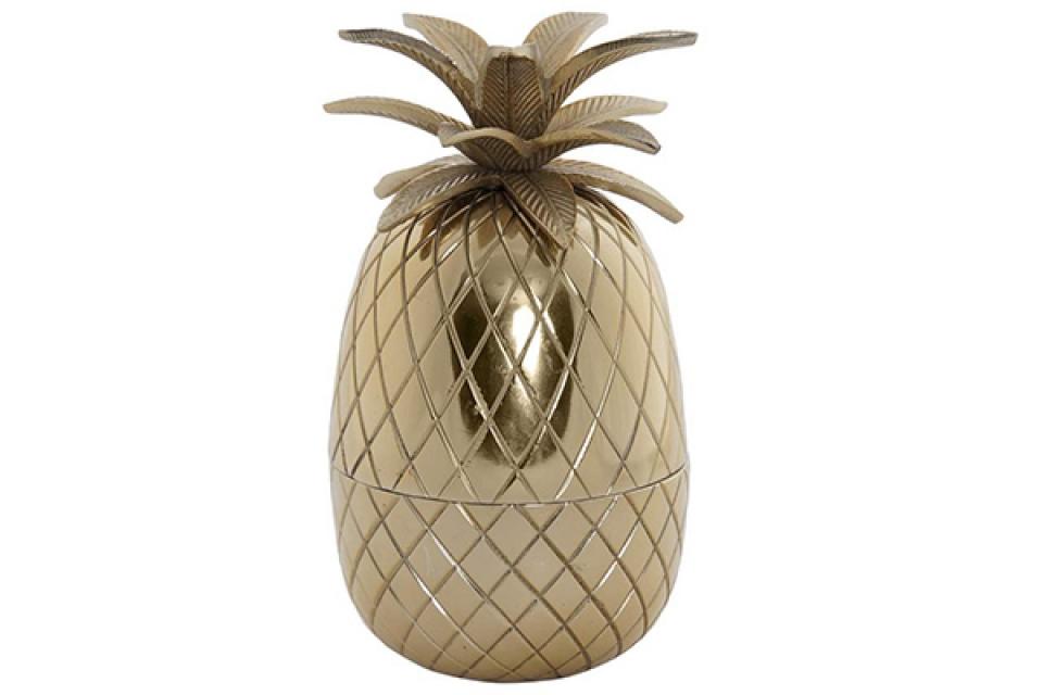 Figura kutija ananas 13x23,5