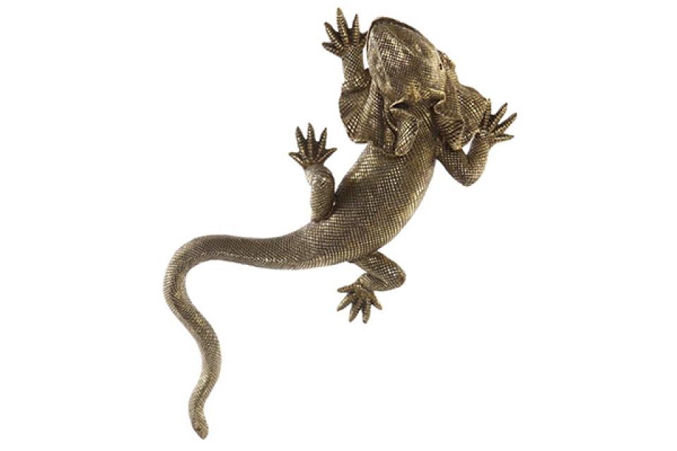 Figura lizard 34x21x7