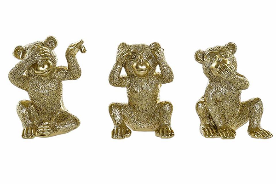 Figura monkey 7x6x10 3 modela