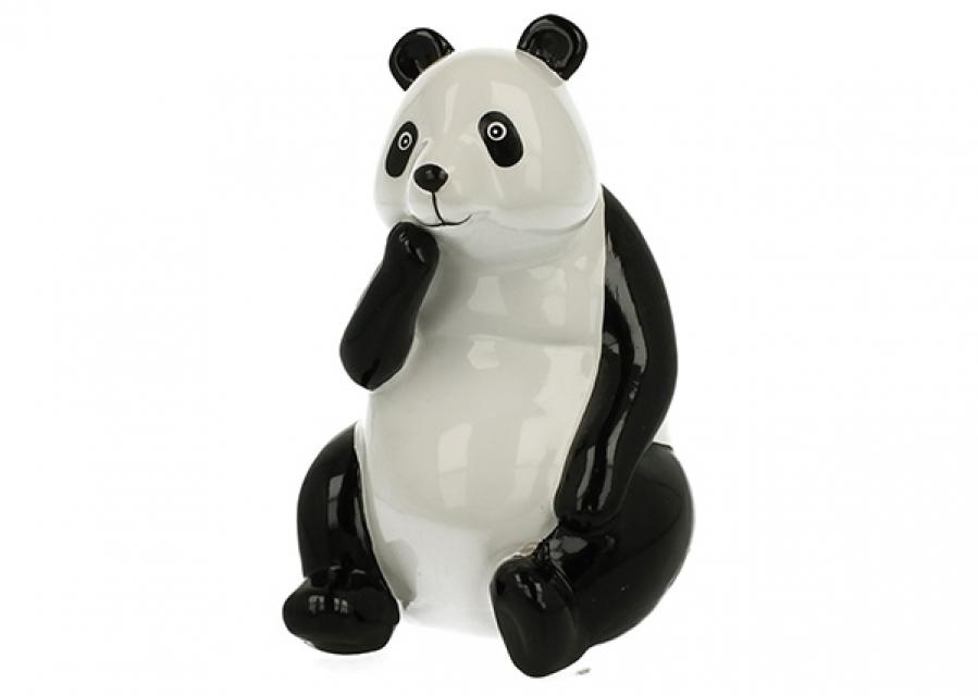 Kasica panda 15,5 x 10 x 10,7