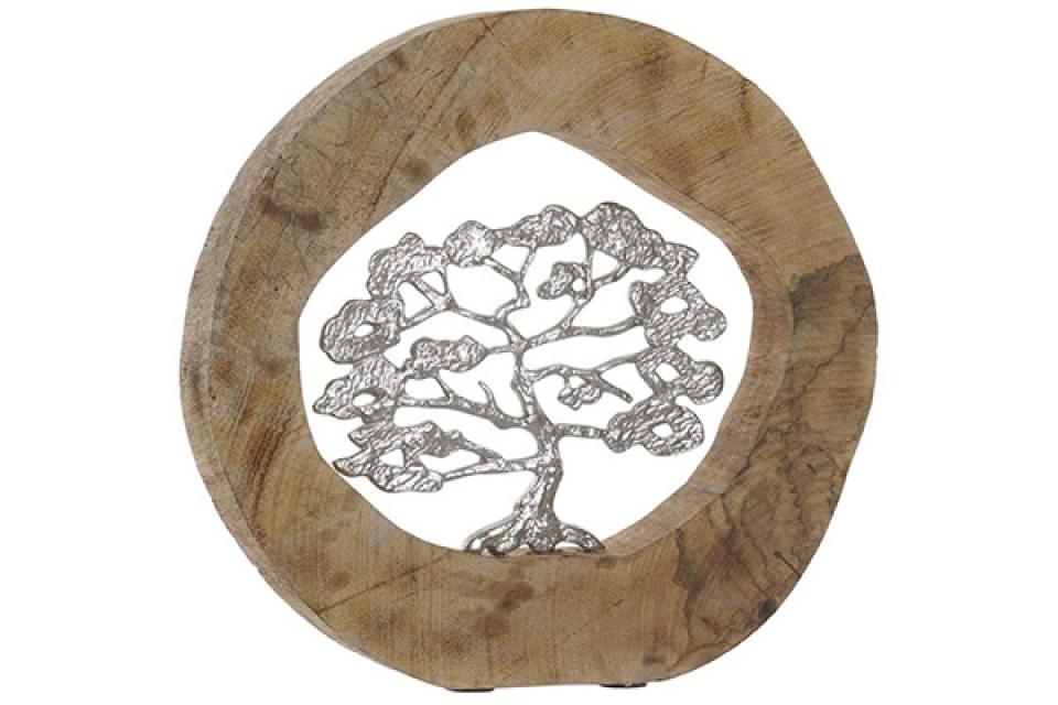 Figura tree / mango drvo 34x6,5x33