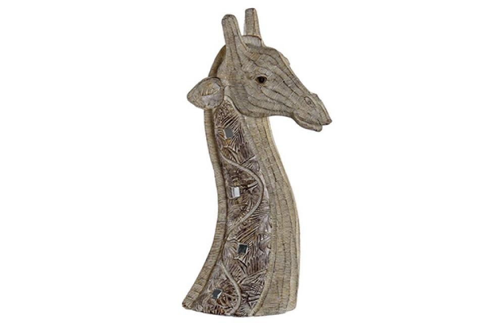 Figura žirafa 15x15x31