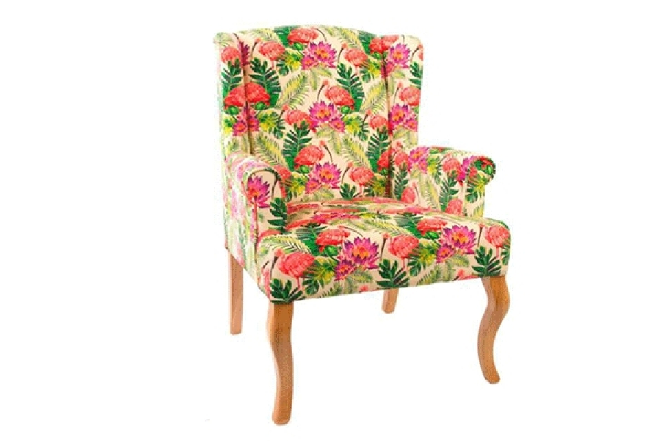 Fotelja džungla 72x74x104