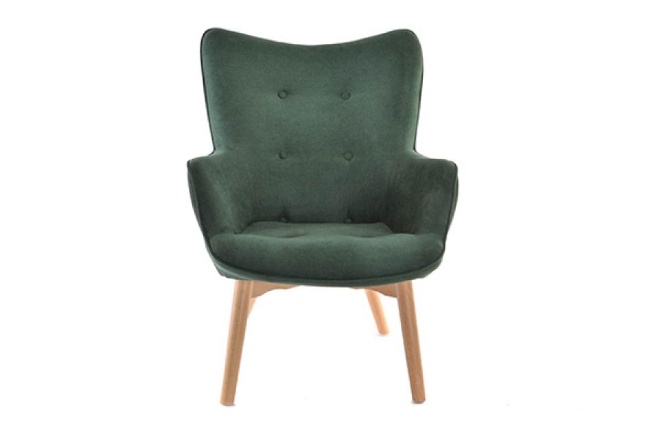 Fotelja set velvet / 2 80x45x99